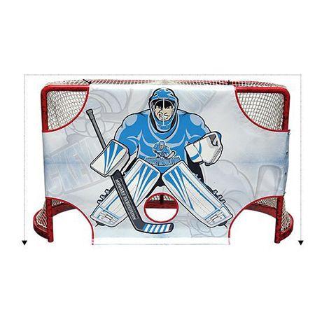 Eishockey Torwand