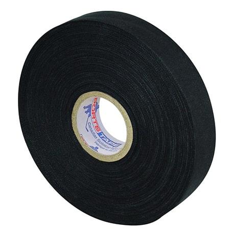 Schwarzes Eishockey Tape für den Schläger