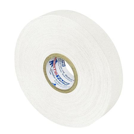 Weißes Eishockey Tape für den Schläger