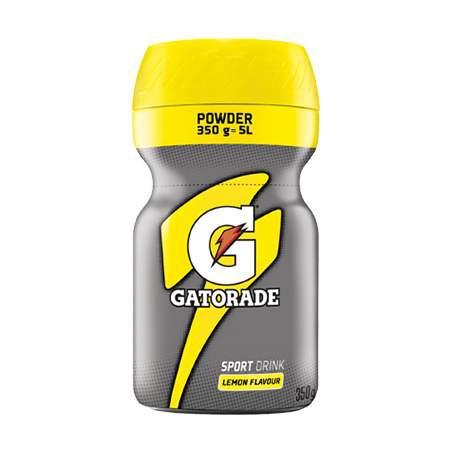 Gatorade Pulver gelb citrus