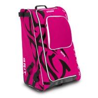 Bild zu Produkt - Grit Eishockeytasche junior pink